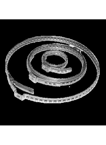 25 x Aandrijfashoes klein klemband O.E.M. - klein - 25 stuks